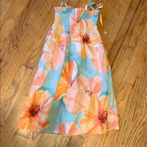 Tea Collection Mojave Desert Florals Dress